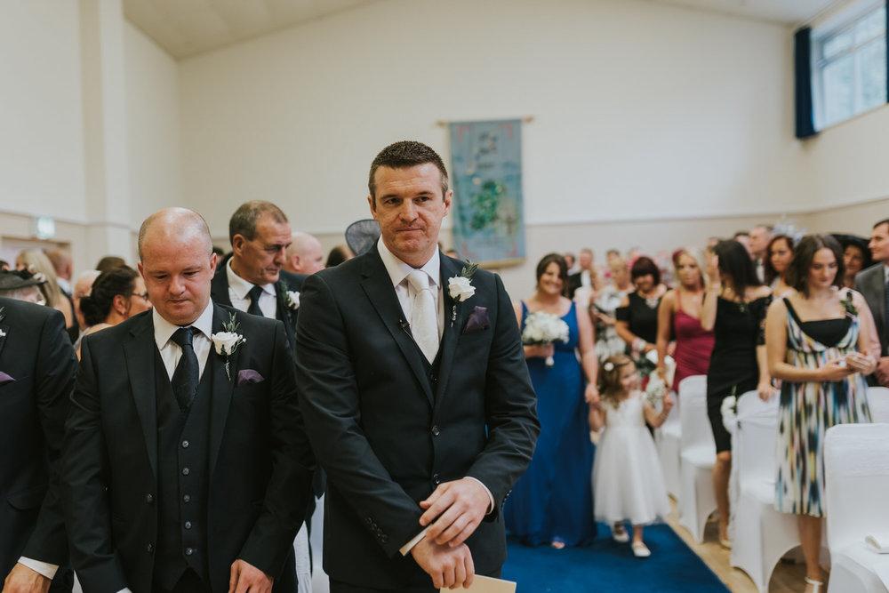 Stormont Hotel Wedding 29