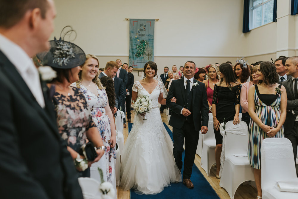 Stormont Hotel Wedding 33