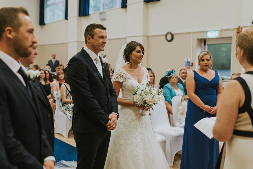 Stormont Hotel Wedding 34