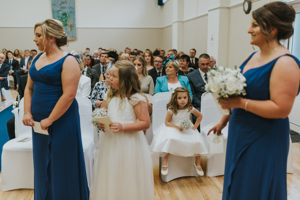 Stormont Hotel Wedding 39