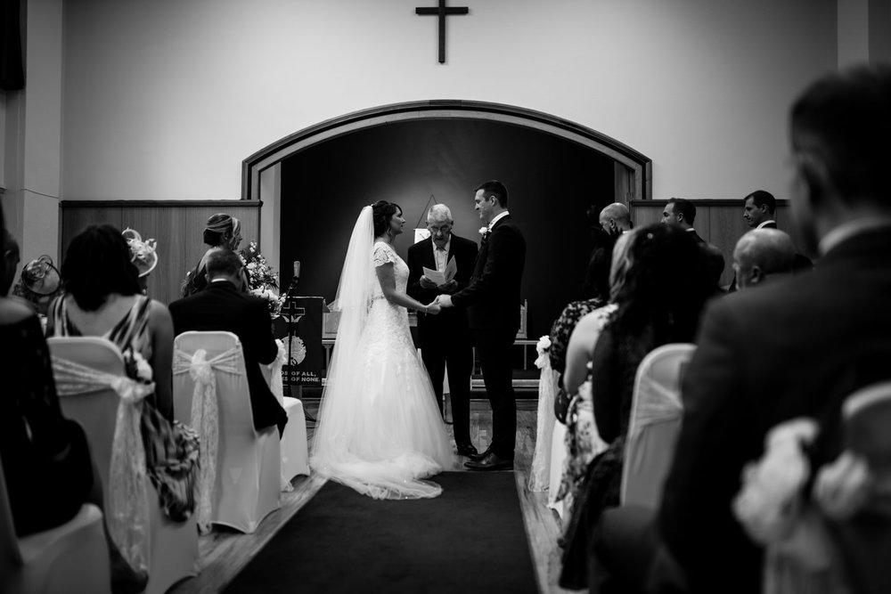 Stormont Hotel Wedding 41