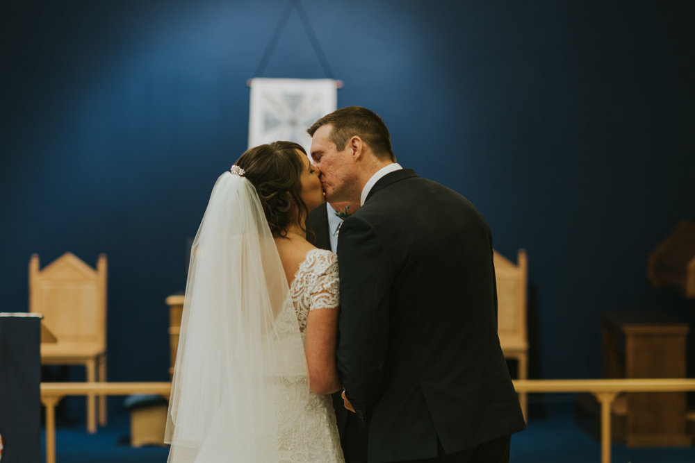 Stormont Hotel Wedding 46