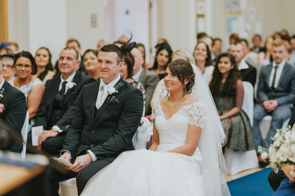 Stormont Hotel Wedding 51