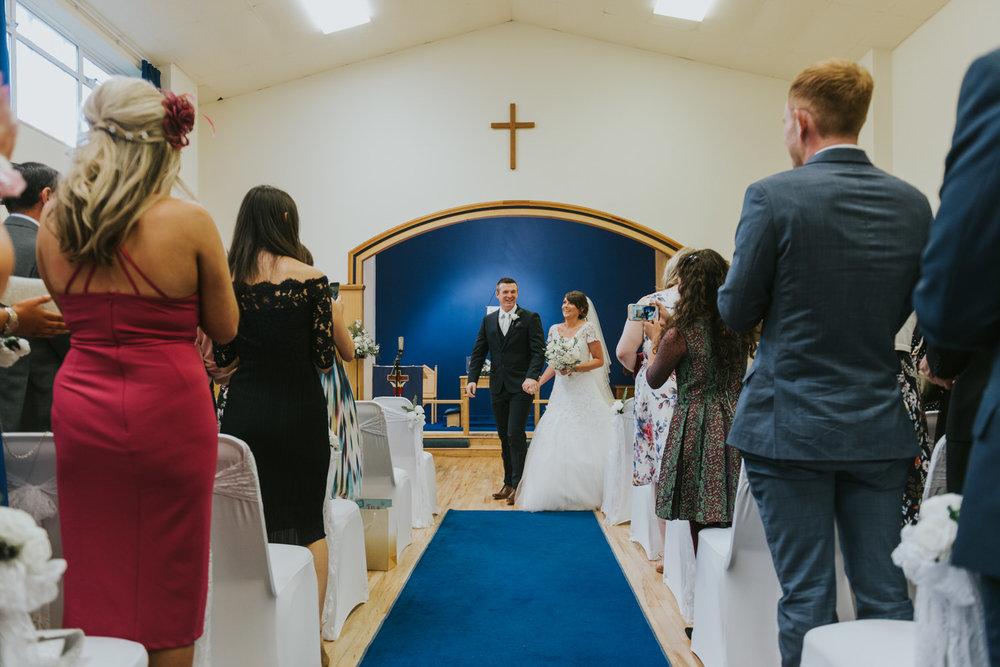 Stormont Hotel Wedding 54