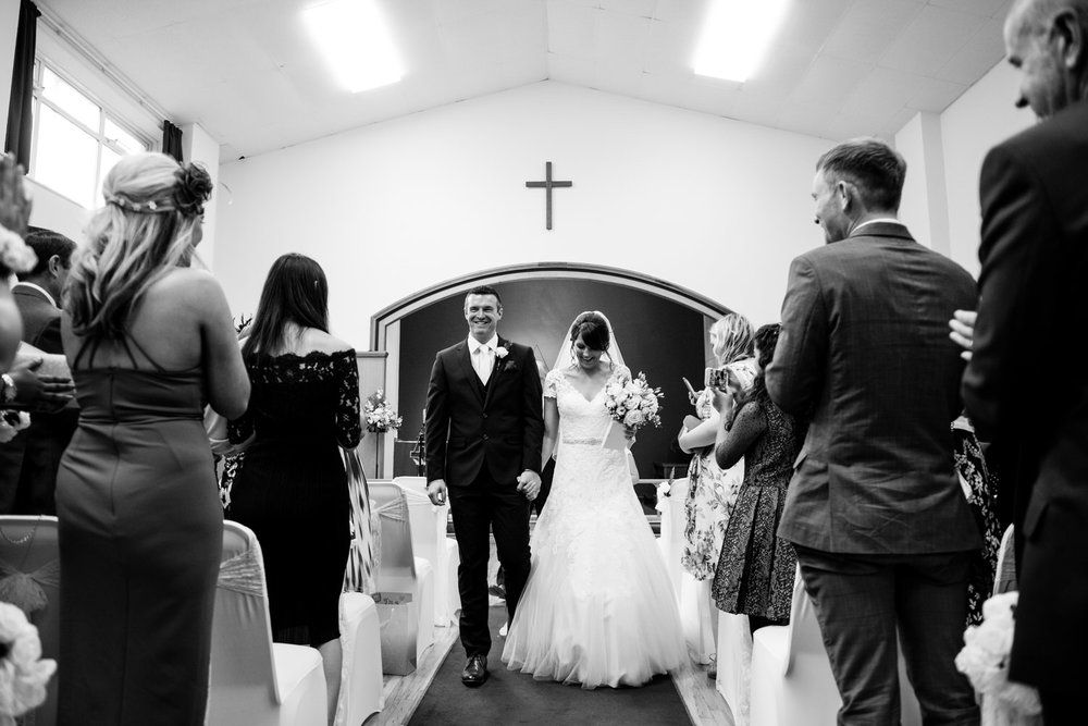 Stormont Hotel Wedding 55