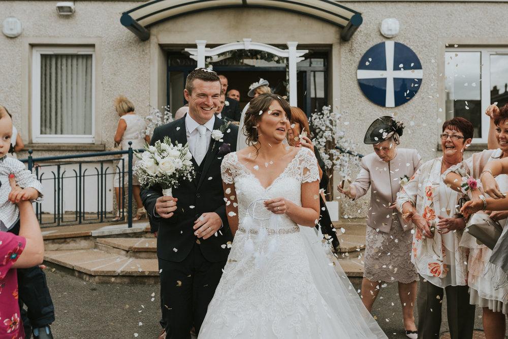 Stormont Hotel Wedding 56
