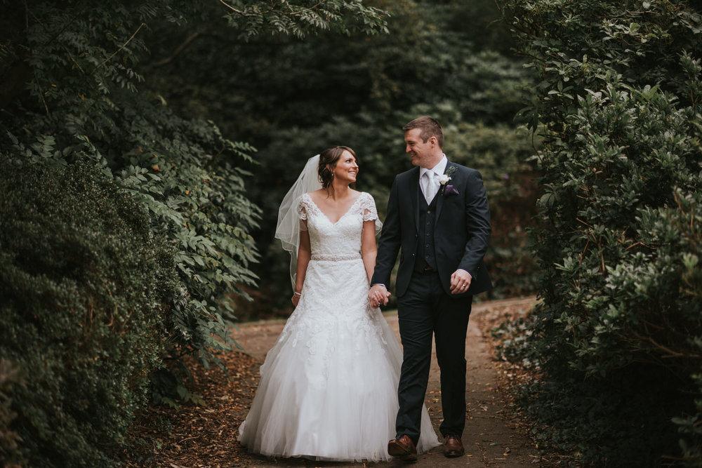 Stormont Hotel Wedding 64