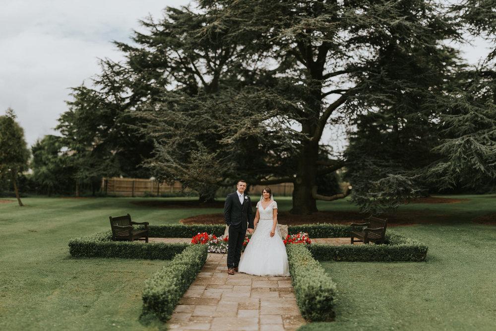 Stormont Hotel Wedding 70