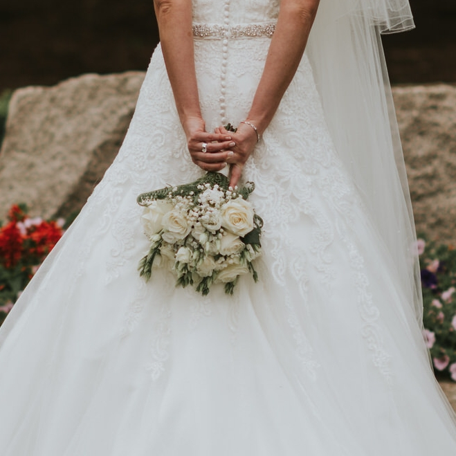 Stormont Hotel Wedding 73