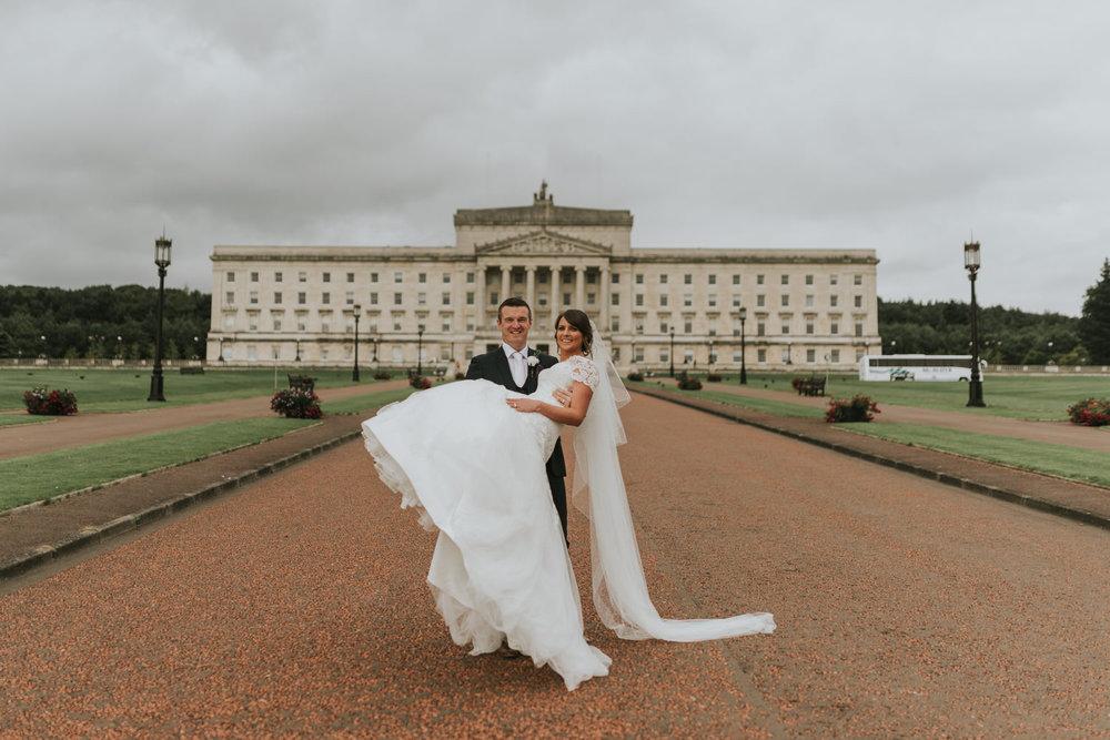 Stormont Hotel Wedding 78