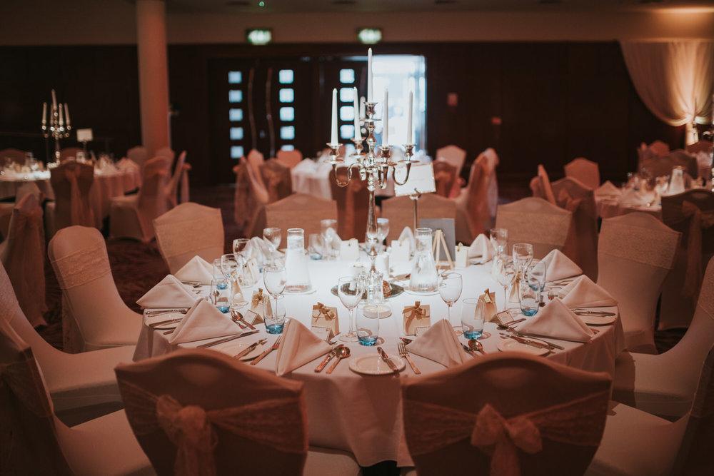 Stormont Hotel Wedding 84