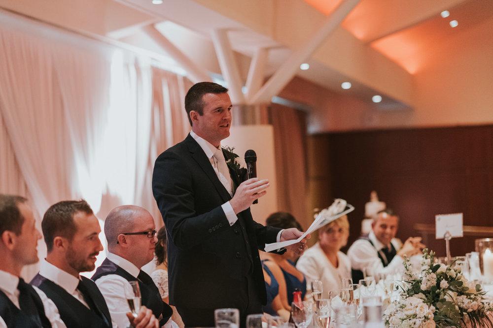 Stormont Hotel Wedding 89