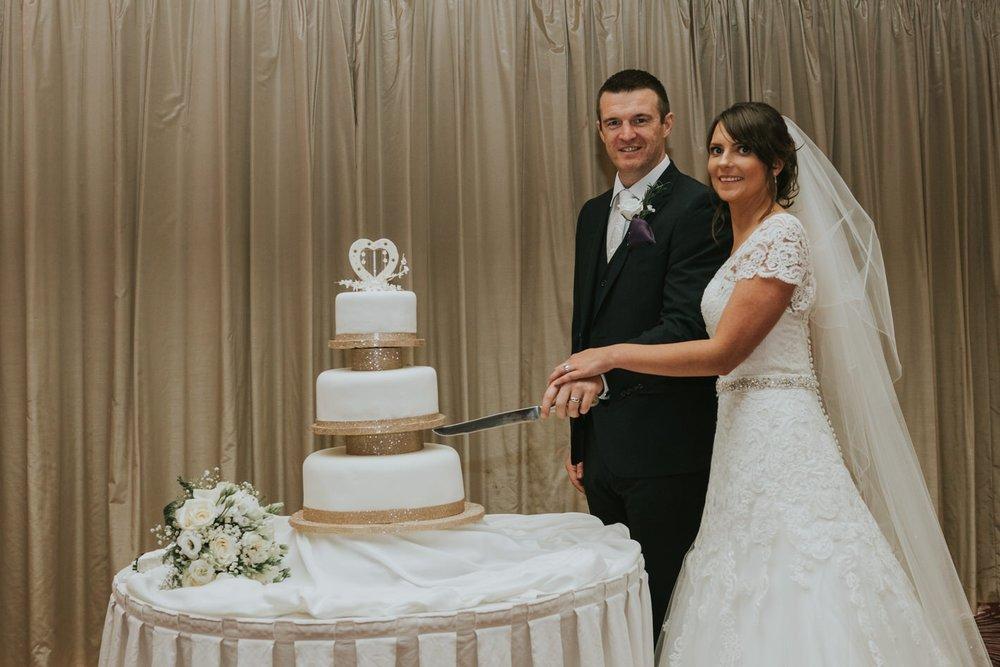 Stormont Hotel Wedding 91