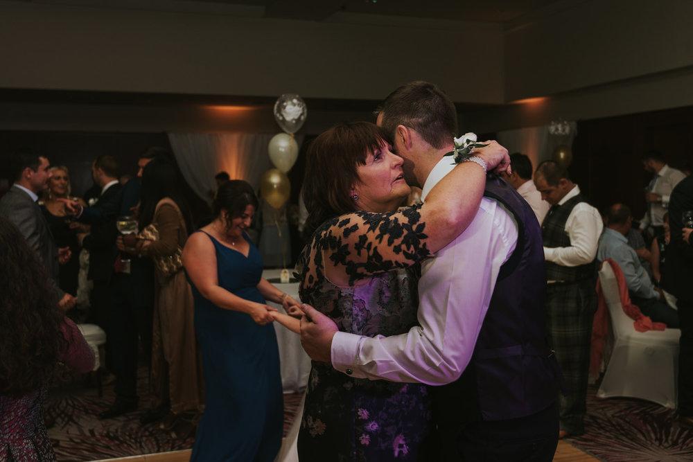 Stormont Hotel Wedding 103