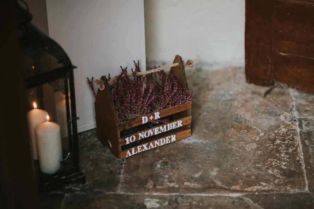 Tullylagan House Wedding 30