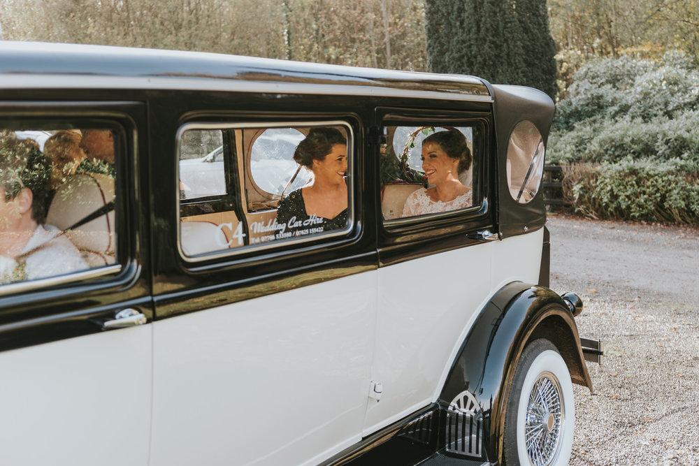 Tullylagan House Wedding 38