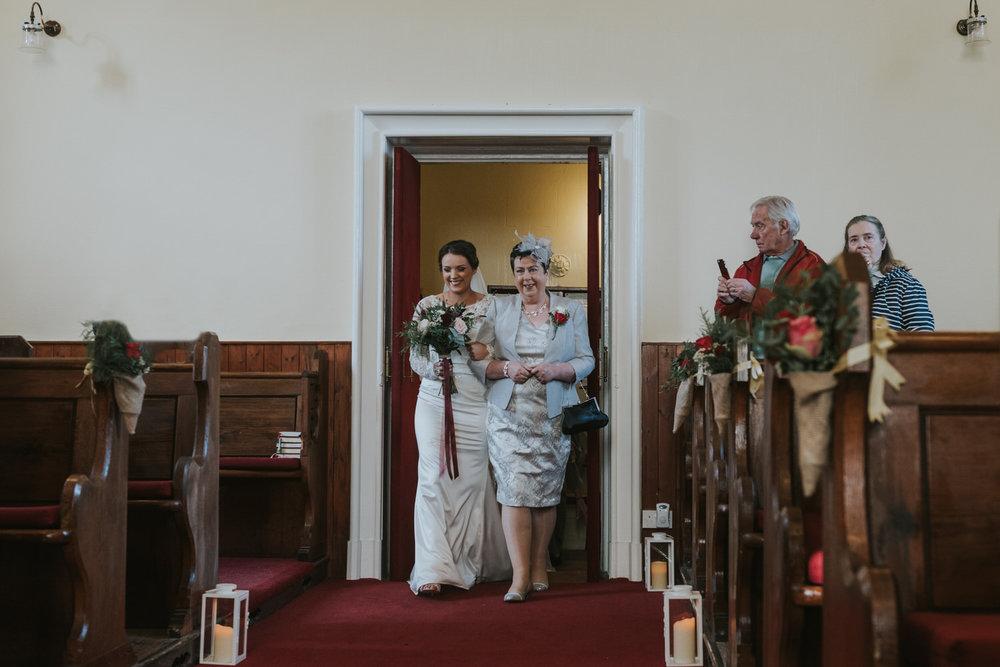 Tullylagan House Wedding 44