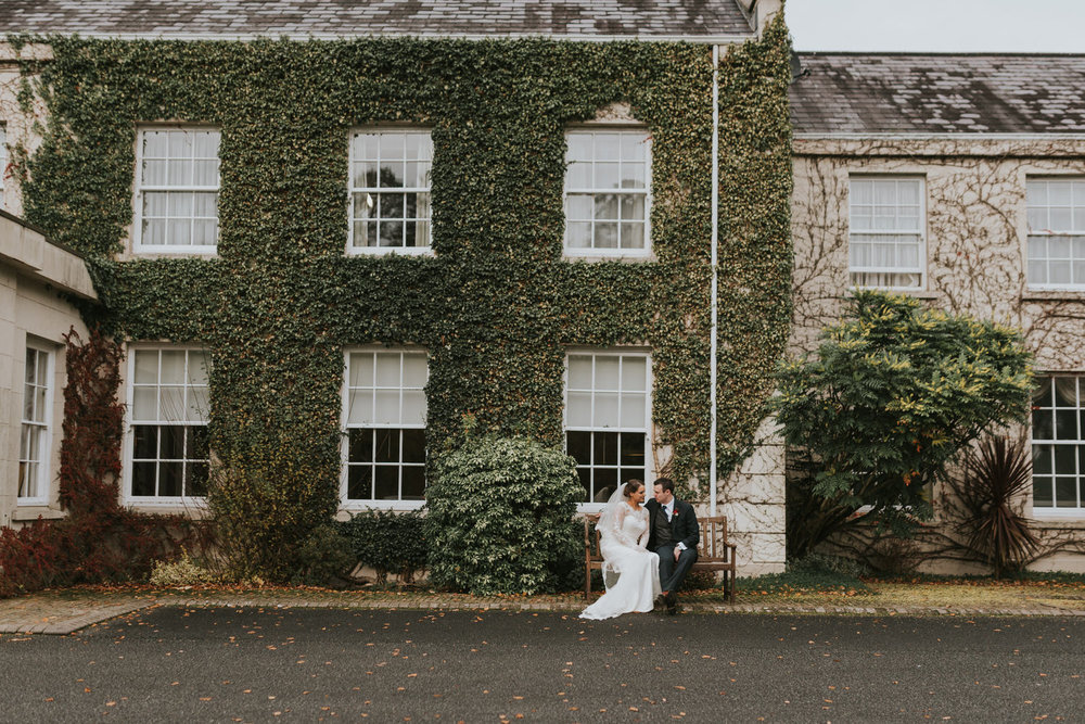 Tullylagan House Wedding 67