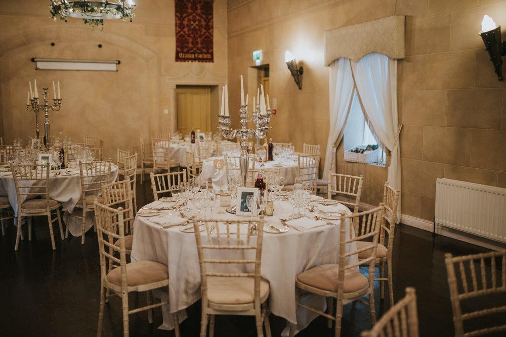 Tullylagan House Wedding 71