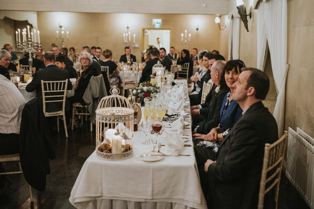 Tullylagan House Wedding 78