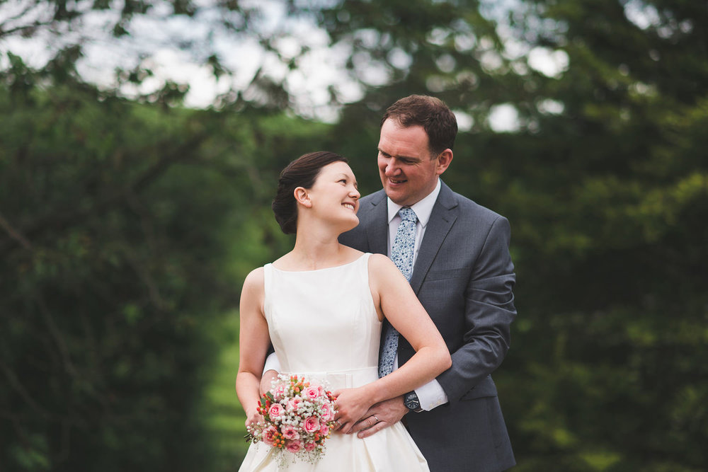 Northern Ireland Amazing Wedding Photographs