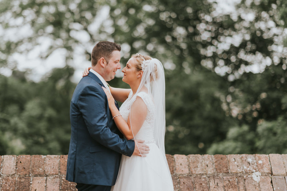 Bride and Groom Portraits 2017 Pure Photo NI 06