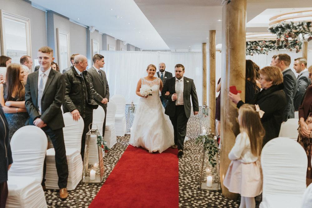 Ten Square Hotel Wedding 39
