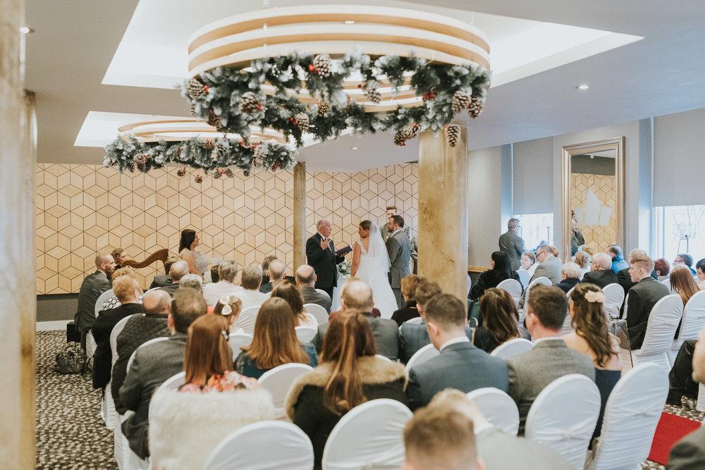 Ten Square Hotel Wedding 49