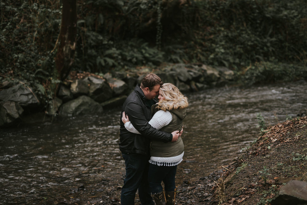 Crawfordsburn Country Park Engagement Photos 18