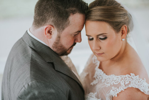 Rachael & Lee - Ten Square Hotel, Belfast