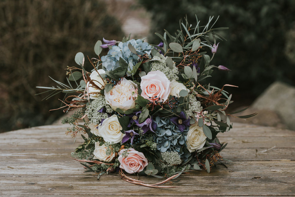 Wedding Photos at Tullylagan 02
