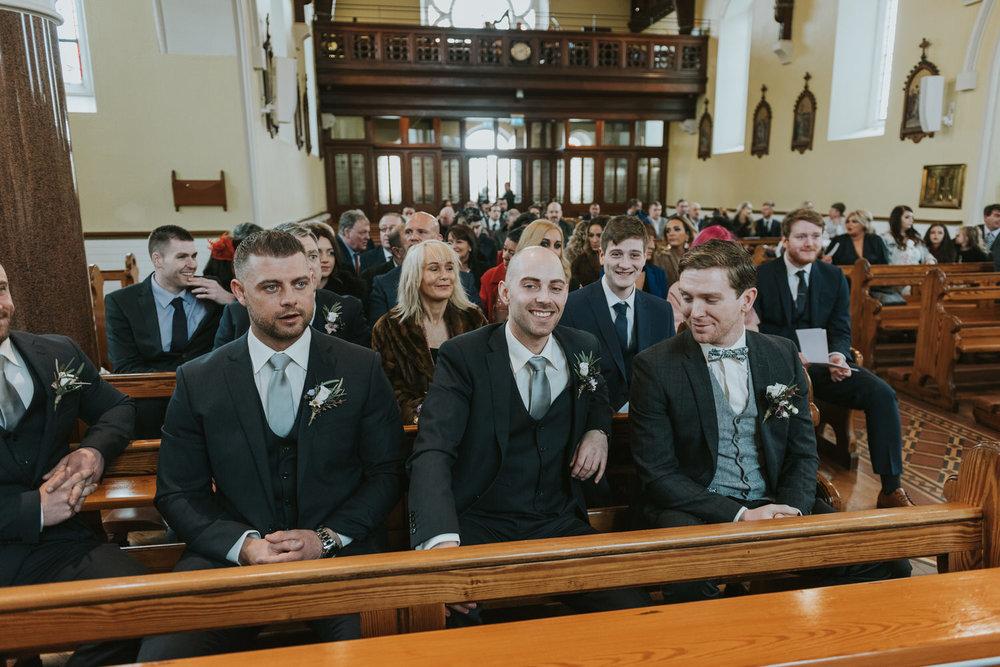 Wedding Photos at Tullylagan 22