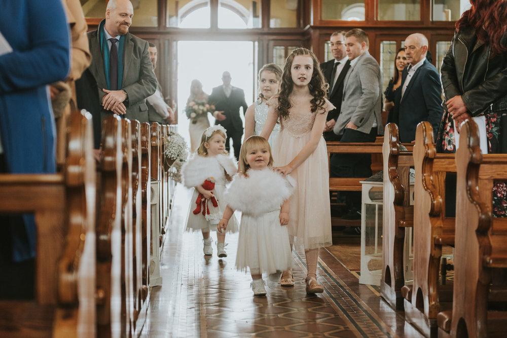 Wedding Photos at Tullylagan 27