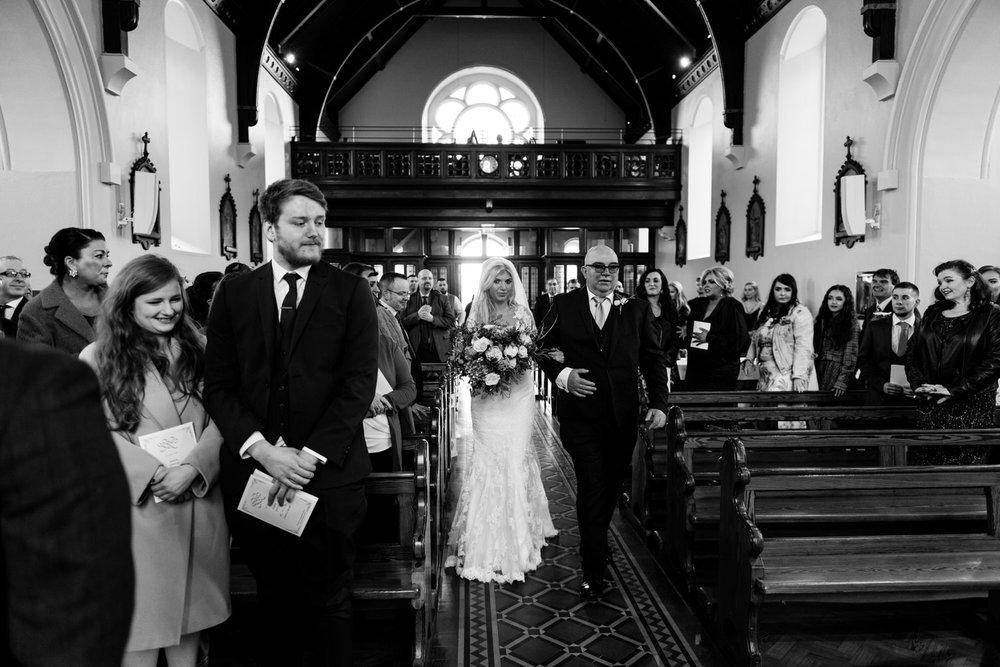 Wedding Photos at Tullylagan 28