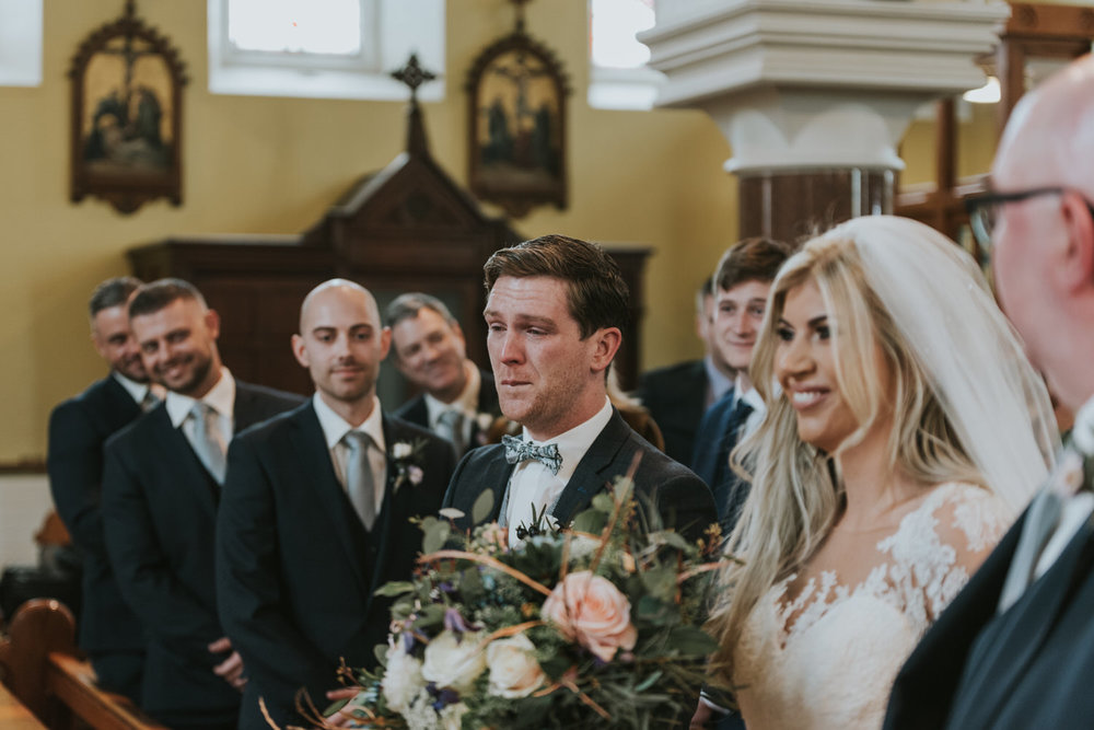 Wedding Photos at Tullylagan 29