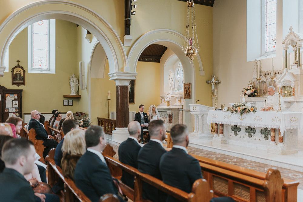 Wedding Photos at Tullylagan 33