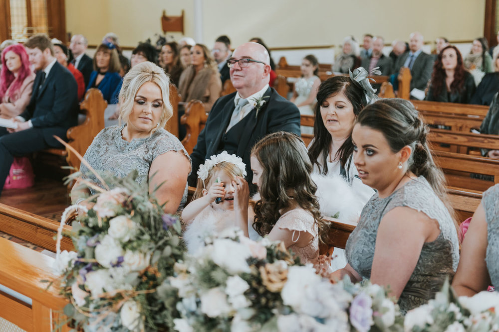 Wedding Photos at Tullylagan 39
