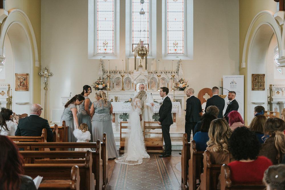 Wedding Photos at Tullylagan 40