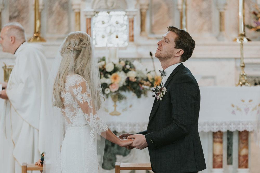 Wedding Photos at Tullylagan 44