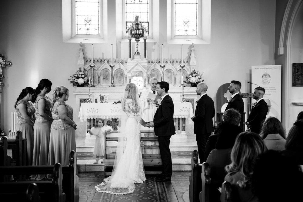 Wedding Photos at Tullylagan 46