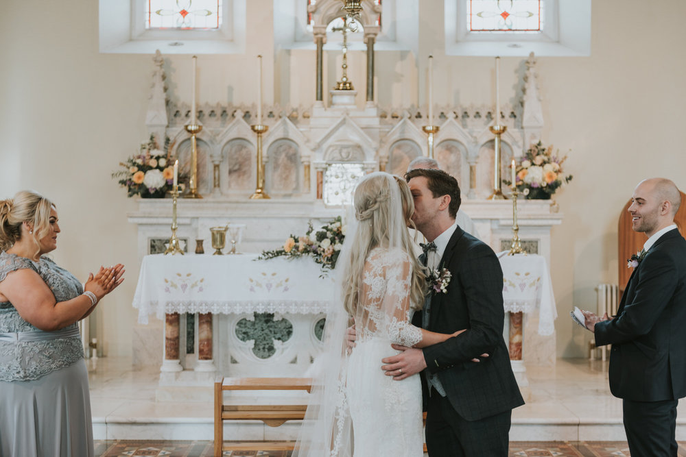 Wedding Photos at Tullylagan 51
