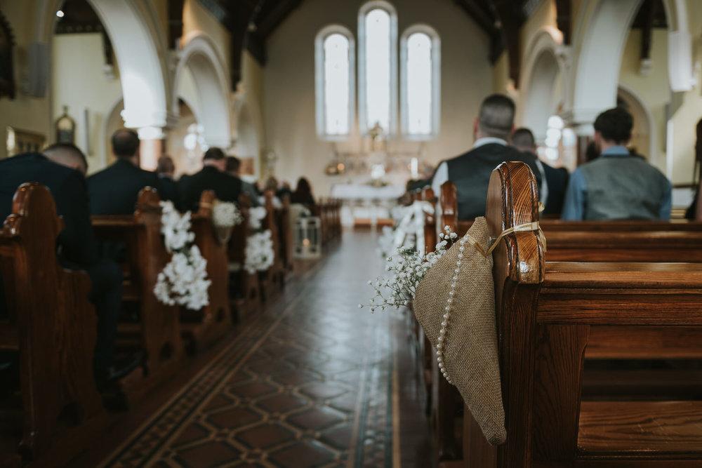 Wedding Photos at Tullylagan 52