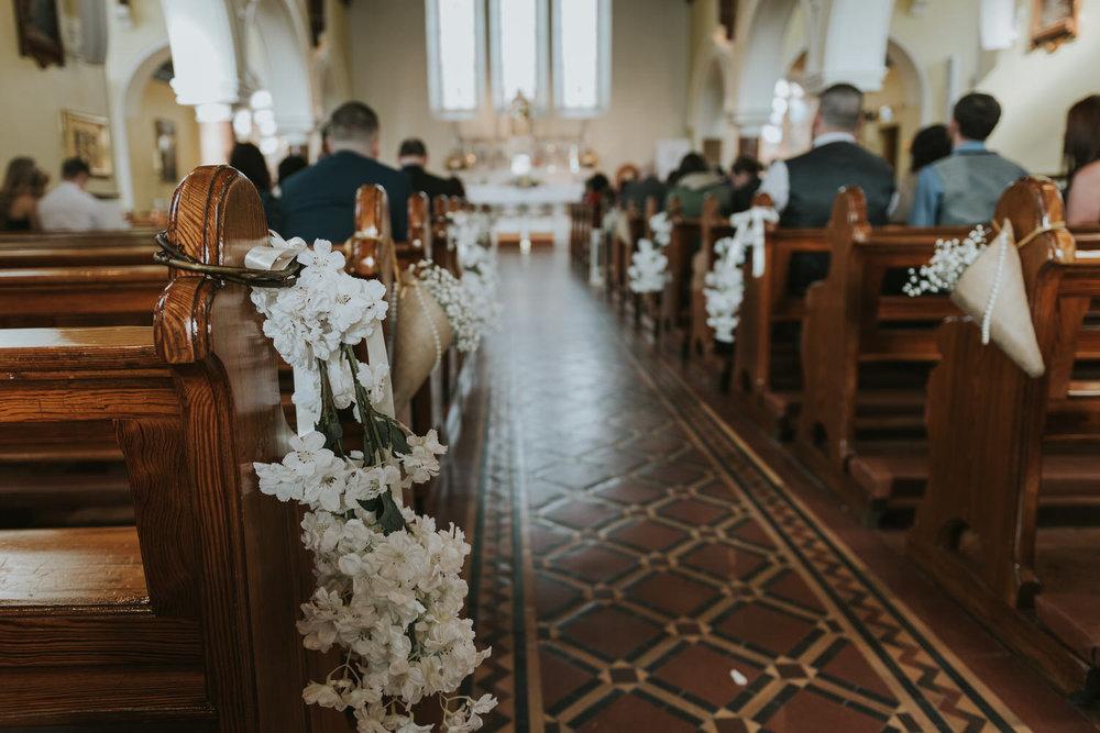Wedding Photos at Tullylagan 53