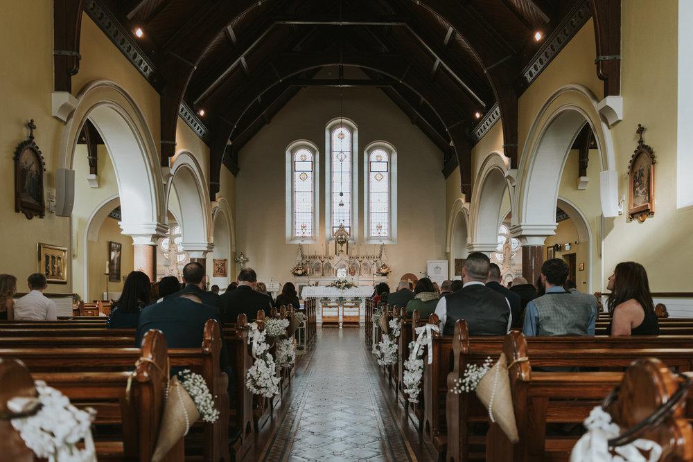 Wedding Photos at Tullylagan 54