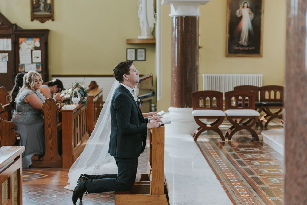 Wedding Photos at Tullylagan 55