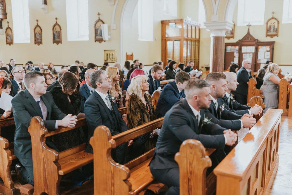 Wedding Photos at Tullylagan 56
