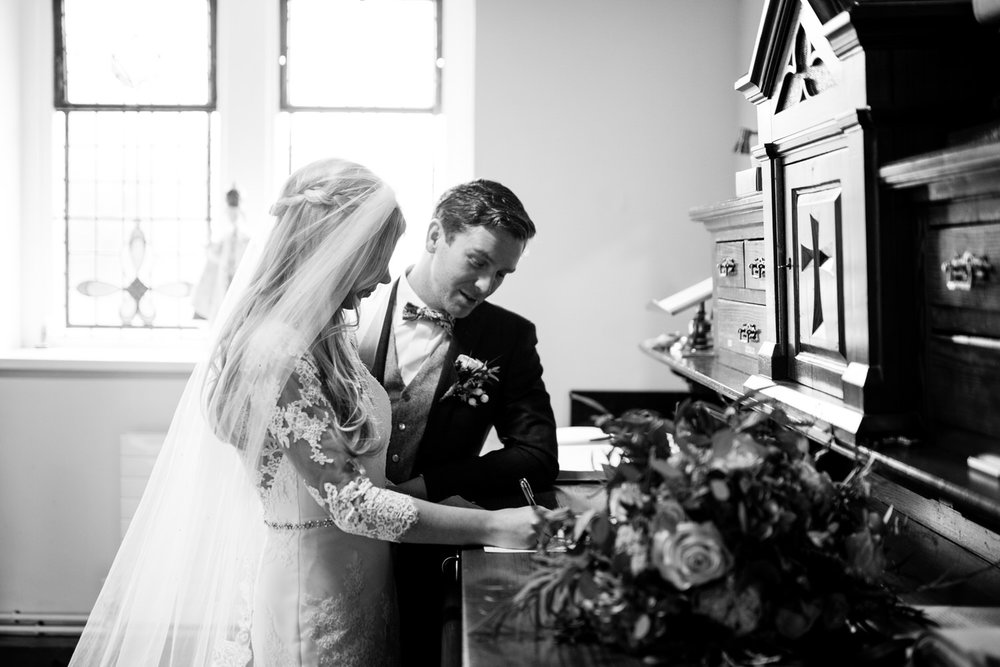Wedding Photos at Tullylagan 60