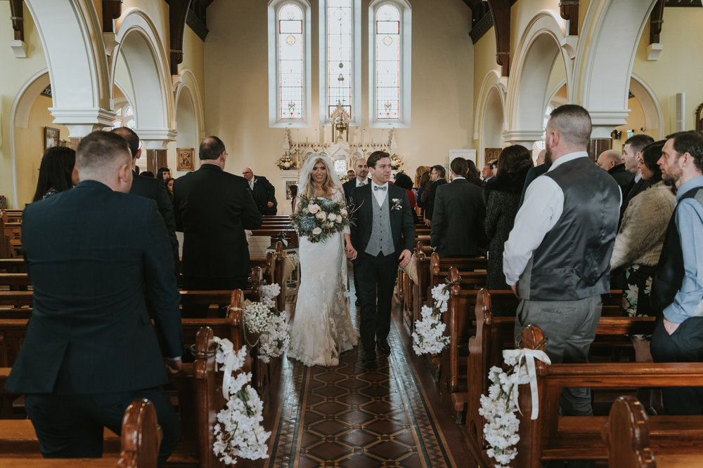 Wedding Photos at Tullylagan 61