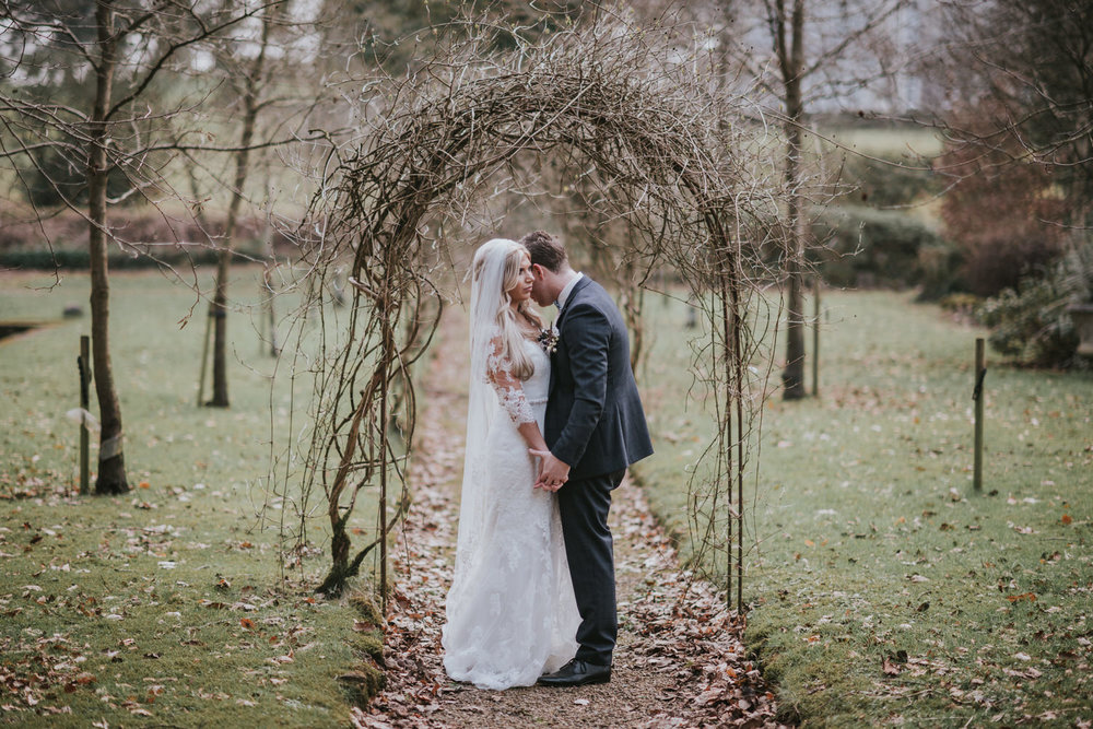 Wedding Photos at Tullylagan 69