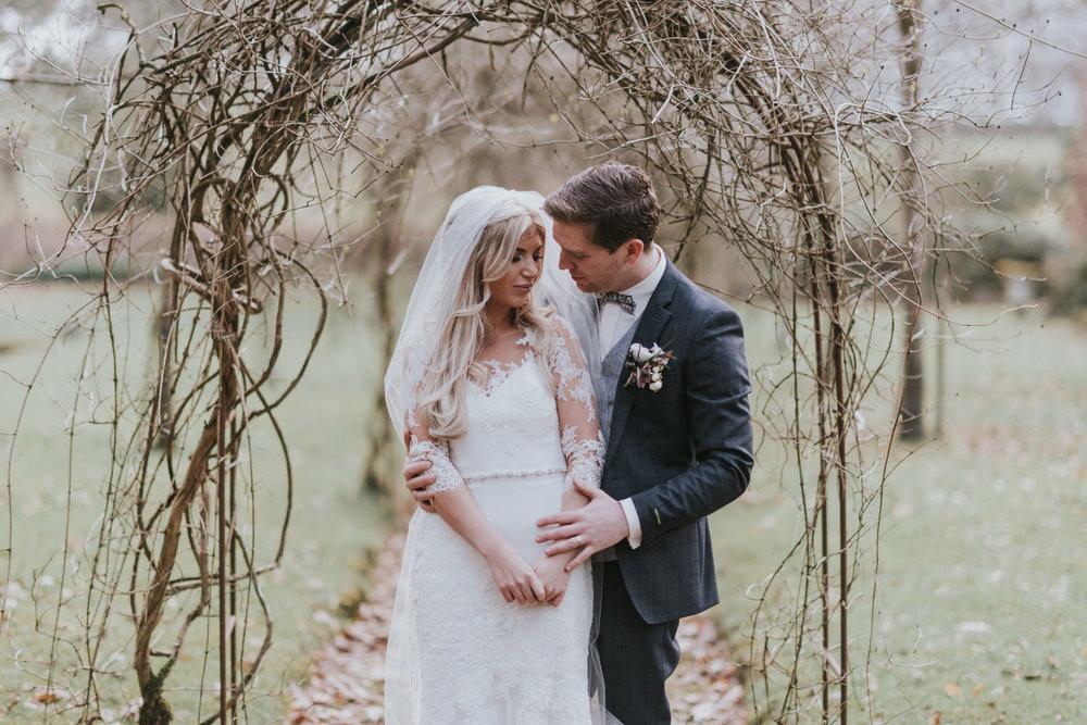 Wedding Photos at Tullylagan 73